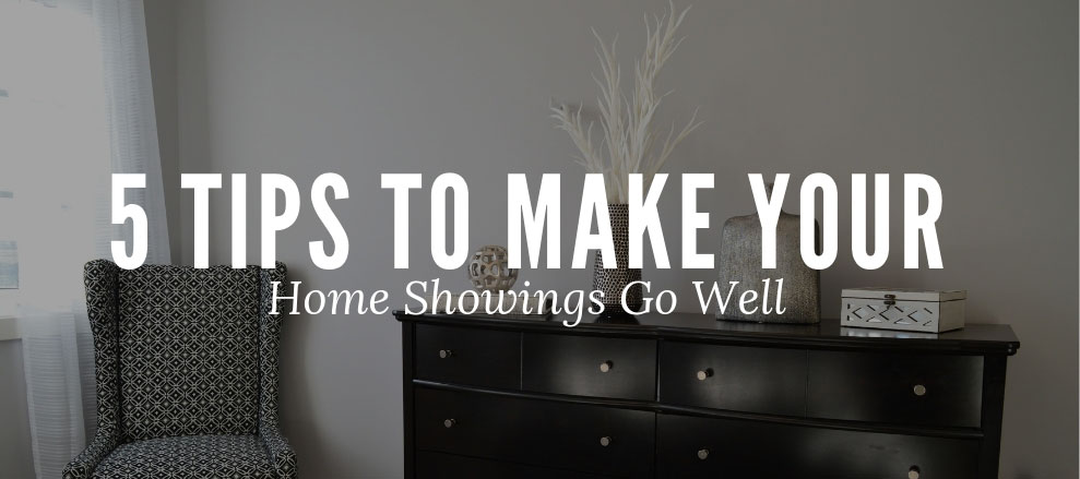 5 Tips to Make Sure Your Arkansas Home Shows Well