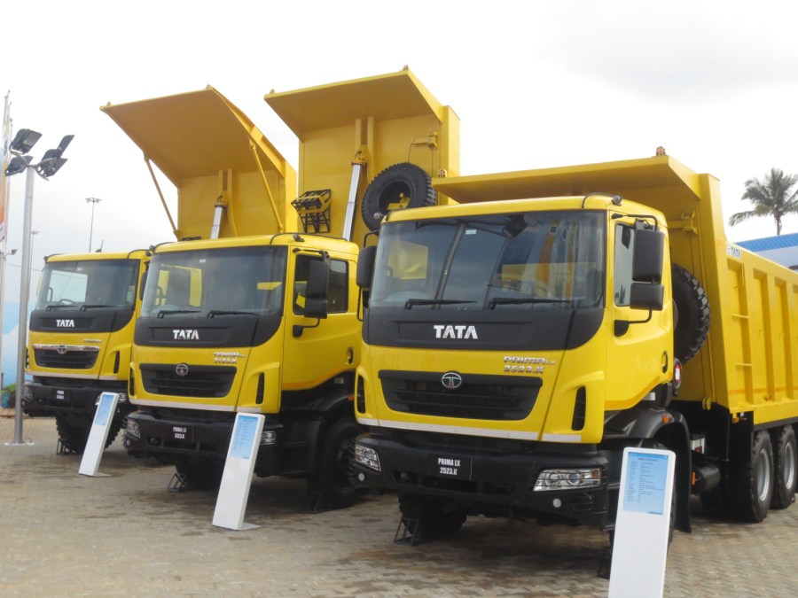 Commercial Vehicle Spare Parts