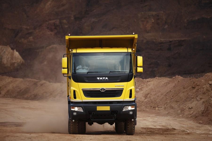 Truck Spare Parts UAE