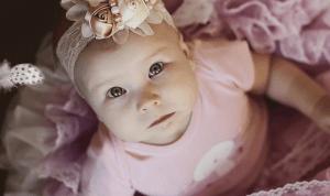 nama bayi bermakna kebahagiaan