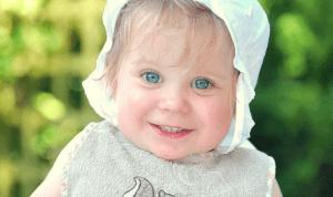 nama bayi perempuan bermakna sabar