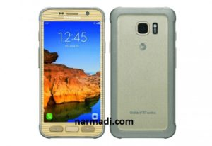Closer Look to The Rugged Samsung Galaxy S7 Active