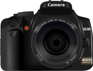 Digital Camera, A Usefully Compact Photography Device