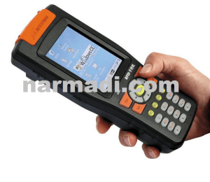 A Brief Explanation to Handheld Terminal .(1)