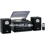 CD Stereo System, a Classically Modern Entertainment System 9