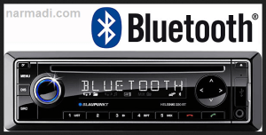 Bluetooth Car Audio, the higher lever of car audio system