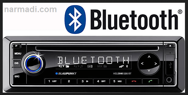 Bluetooth Car Audio, The Higher Level of Car Audio System 2