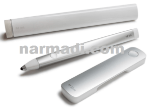 Introducing Adobe's Ink and Slide, a useful Touch Pen from Adobe.(1)