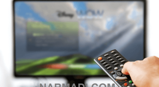 LCD Color TV, Generating Images in High Definition 1