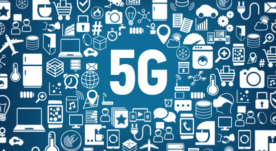 5G Network, Faster than the Fastest Mobile Network 1
