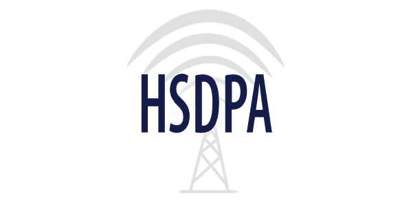 Approval Test Standard for HSDPA Modem 1