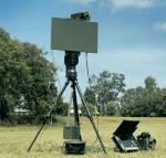 Portable Surveillance Radar, a movable and Small Radar Equipment 8