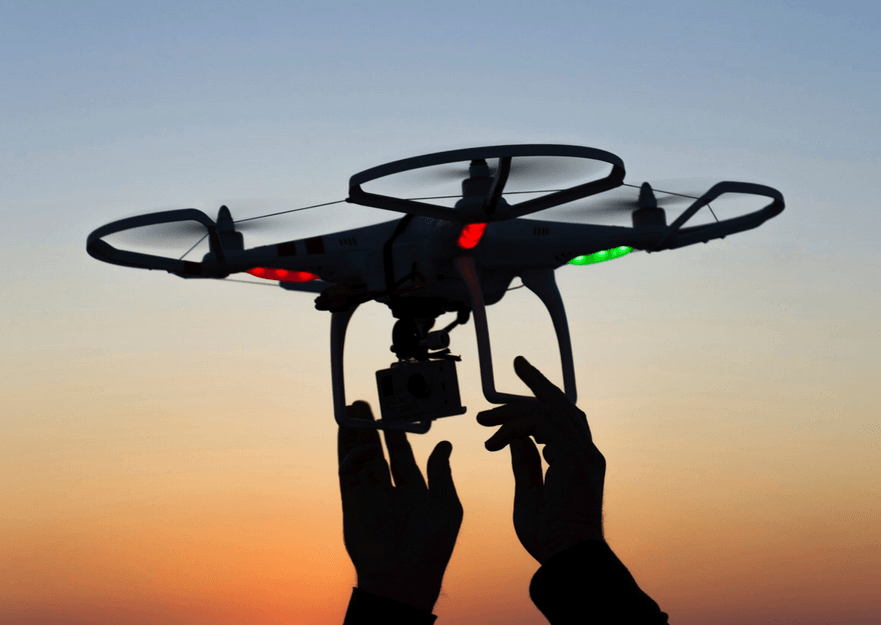 Understanding the Principles of Drone and Its Operation