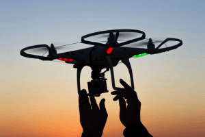 Understanding the Principles of Drone and Its Operation.