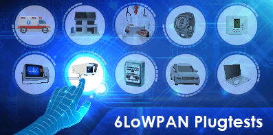 Get connected with 6LoWPAN Network, a Supportive Network for Internet of Thing Concept 8