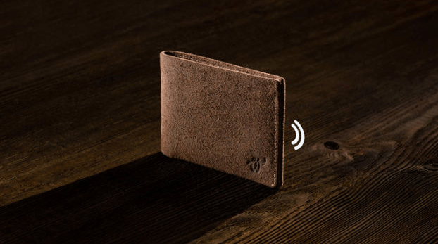 No More Lost and Get Secured with Bluetooth Technology Wallet