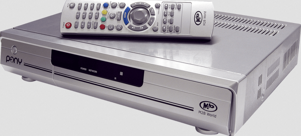 Set-Top Box, a Digital TV Receiver for Better Audio Video Quality