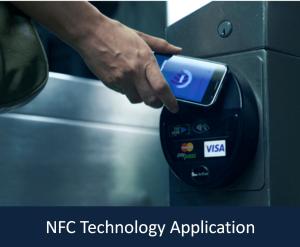 NFC Technology Applications