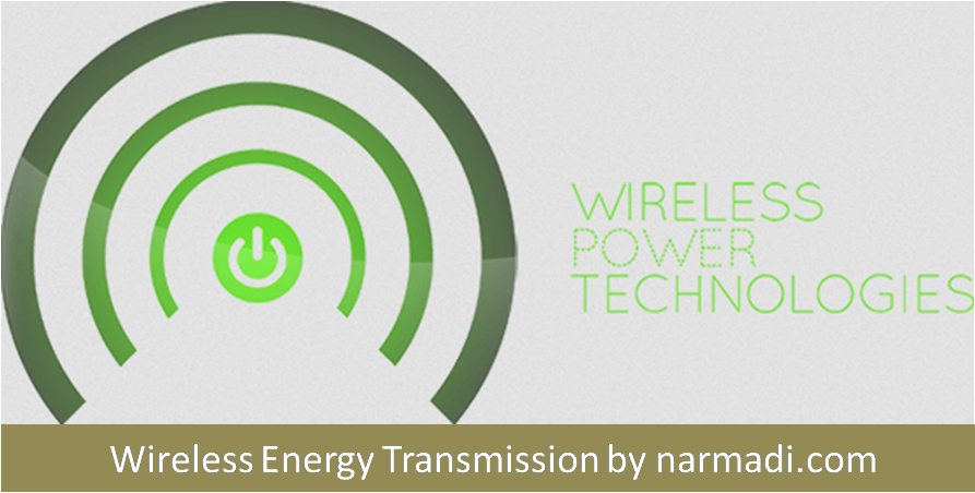 Get Instant Energy Transfer with Wireless Energy Transmission 1
