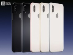 iPhone 8 News; iPhone 8 variant prediction