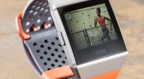 Fitbit Ionic; a Rushed-Decision Smartwatch of Fitbit in Its 10th Anniversary
