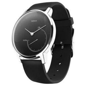 Nokia Steel Specifications; Simplicity on Point