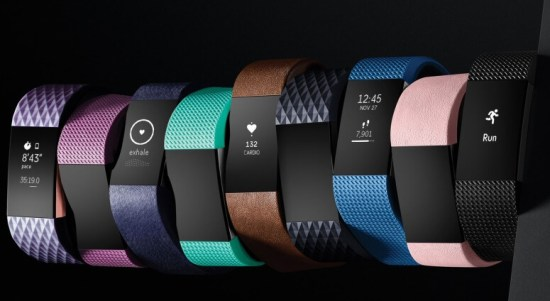 Fitbit Charge 3 Release