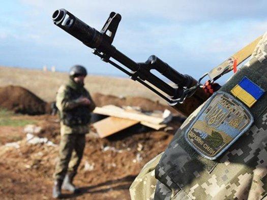 Серйозне загострення в ООС: ворог гатить із важкого калібру по всьому фронту