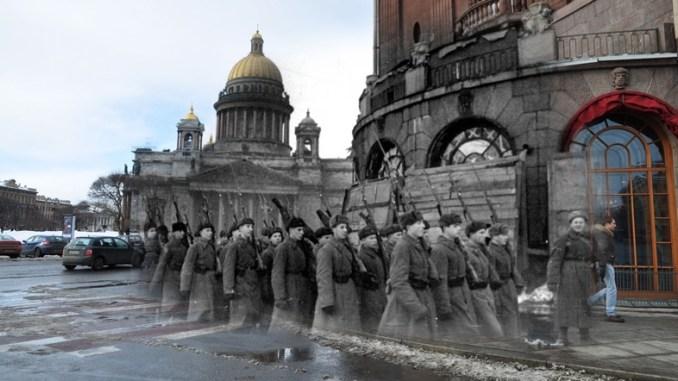 ОЛГА ЧЕТВЕРИКОВА: ЗАШТО ДАНАШЊА РУСИЈА ЛИЧИ НА ОНУ УОЧИ ПРВОГ СВЕТСКОГ РАТА (1)