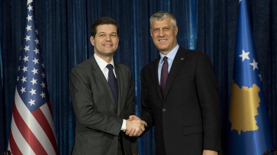 Вес Мичел : Русија је обнова Картагине – мрачна, поражена, осветољубива сила