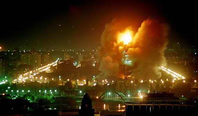 Црвена Раковица : Да се никад не заборави 1999.