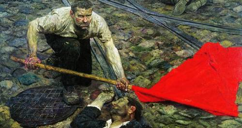 Ален Бадју : Четири стожерне идеје комунизма