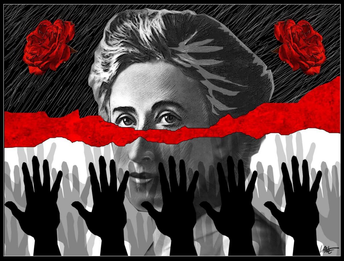 Sećanje na ružu revolucije - 100 godina od tragične smrti Roze Luksemburg