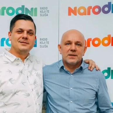 Goran i Robert