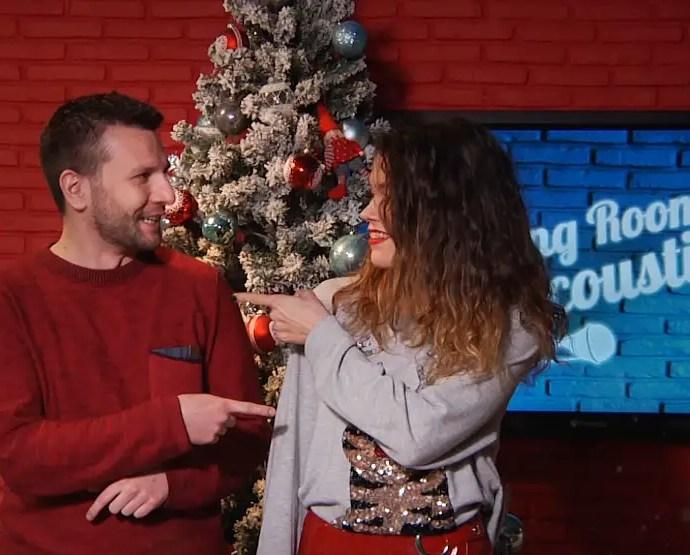 Tomislav i Gina - Božić s Narodnim