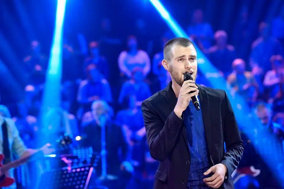 Stjepan Lach (foto: Facebook/B strana)