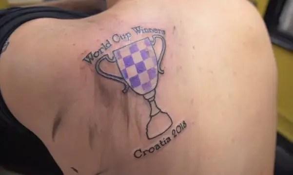 Cro tattoo (YouTube screenshot)