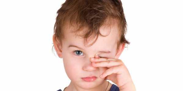 Аллергический конъюнктивит лечение народными средствами