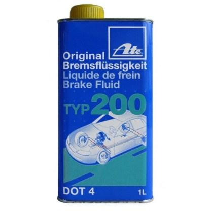 ATE Gold Type 200 Brake Fluid