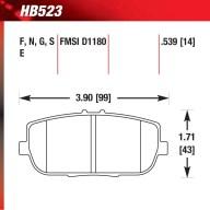 Hawk HB523.539