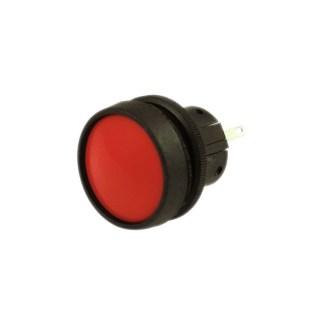 Spa External Fire Button