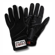 GForce Crew Glove - Black