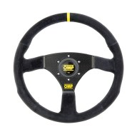 OMP 320 Carbon S Steering Wheel
