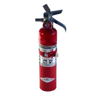 Amerex Sodium Dry Powder Fire Extinguisher