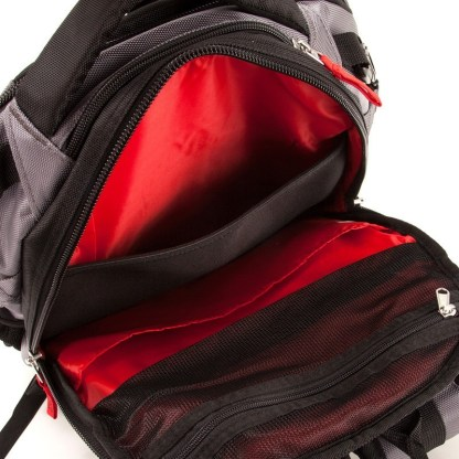Roux R-1 Racer Utility Backpack