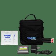 CoolShirt Kart Bag System