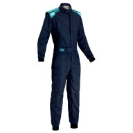 OMP First S Racing Suit