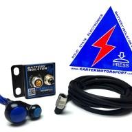 Cartek Battery Isolator XR