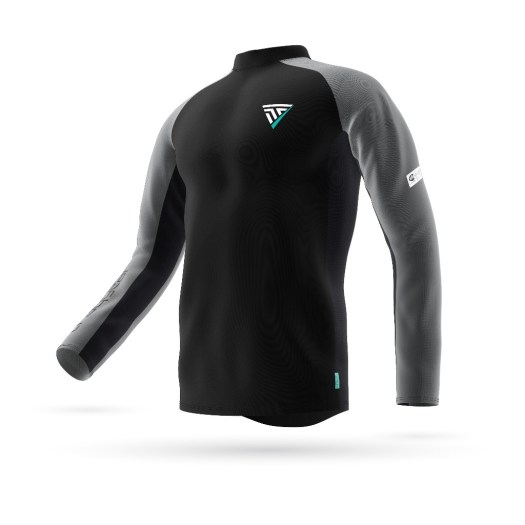 Traqgear Apex Long Sleeve Top