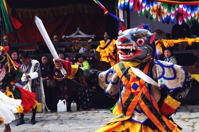 bhutan study abroad